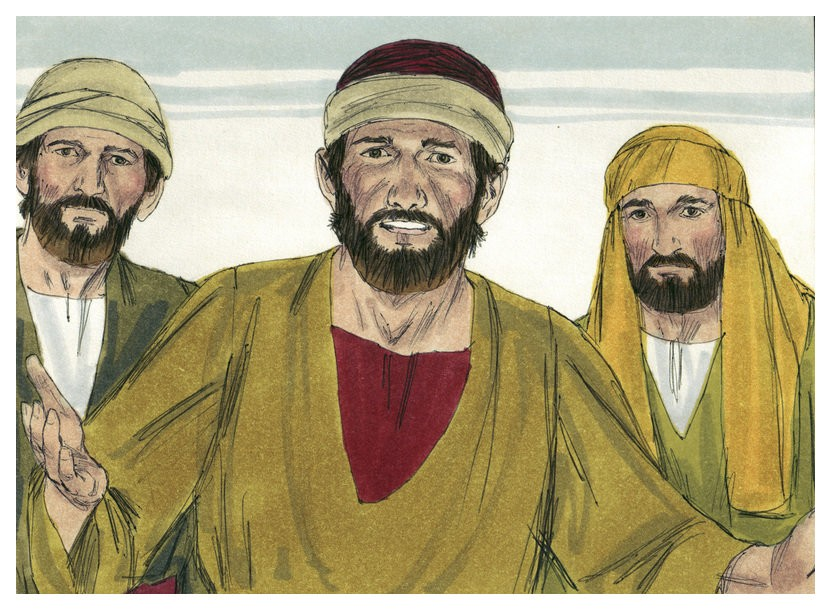 Netzerim/Nasarani Berbeda Dengan Kristen