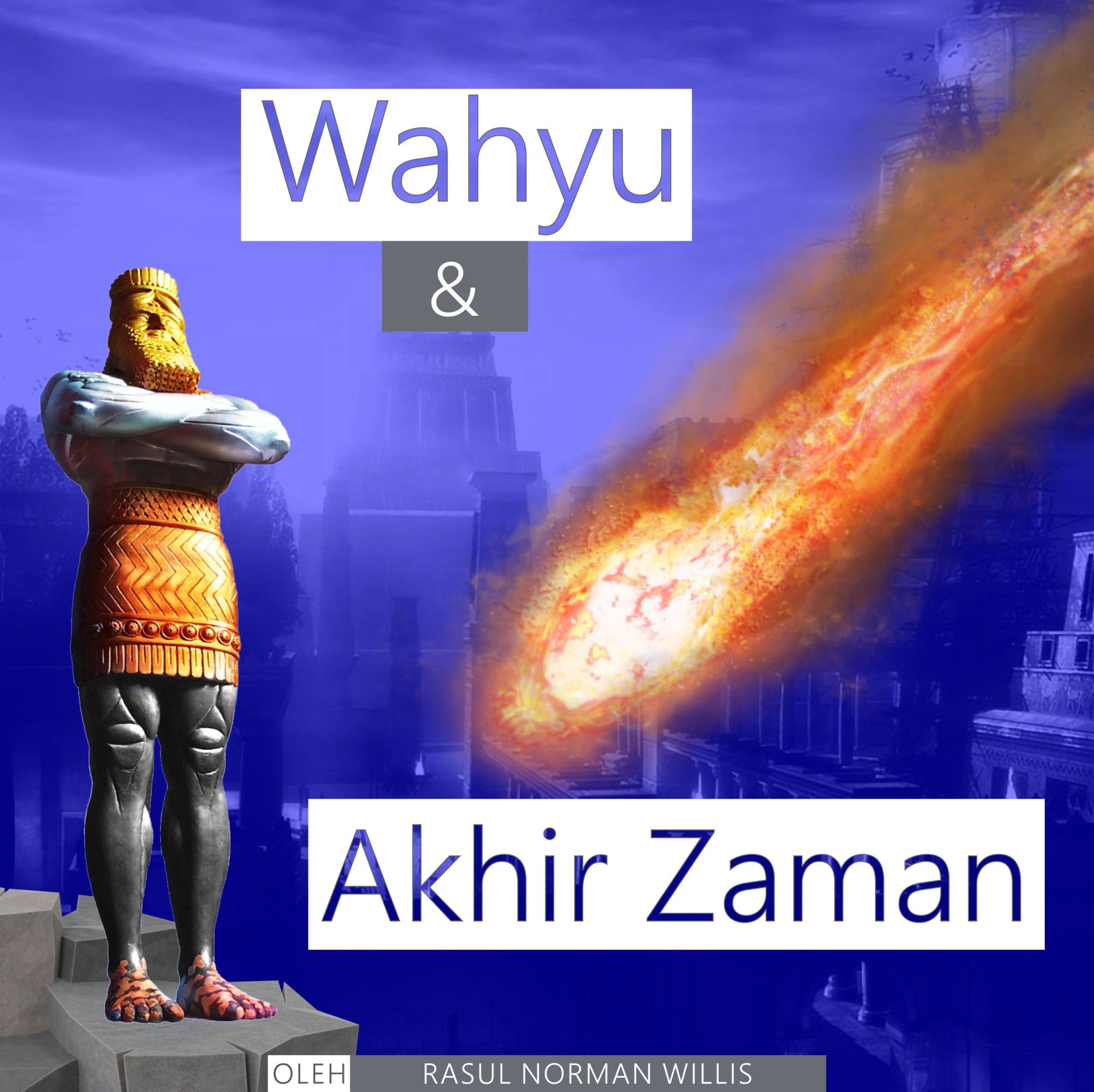 Wahyu & Akhir Zaman
