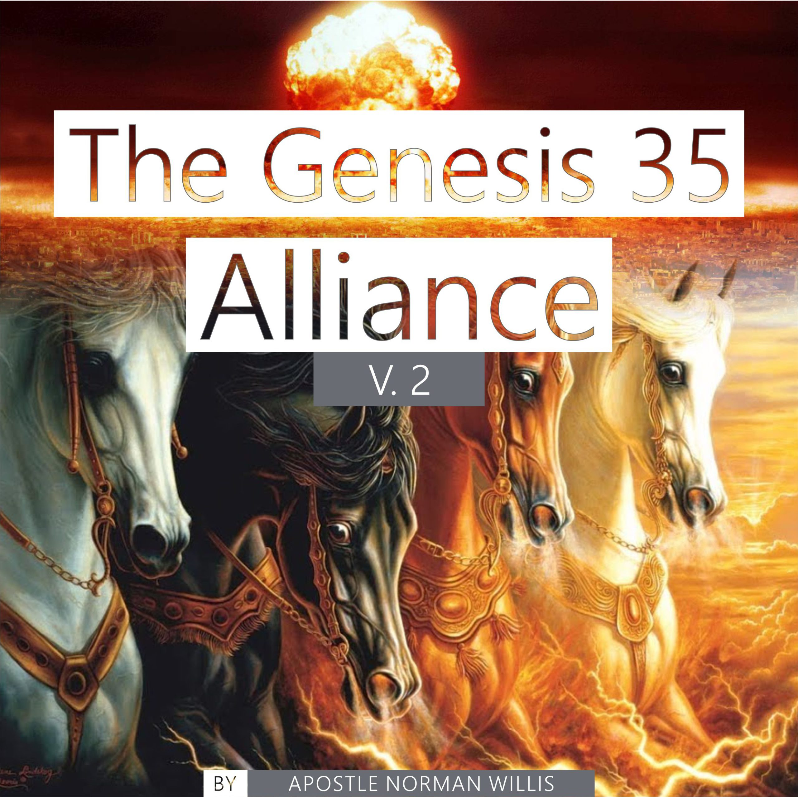 The Genesis 35 Alliance v2