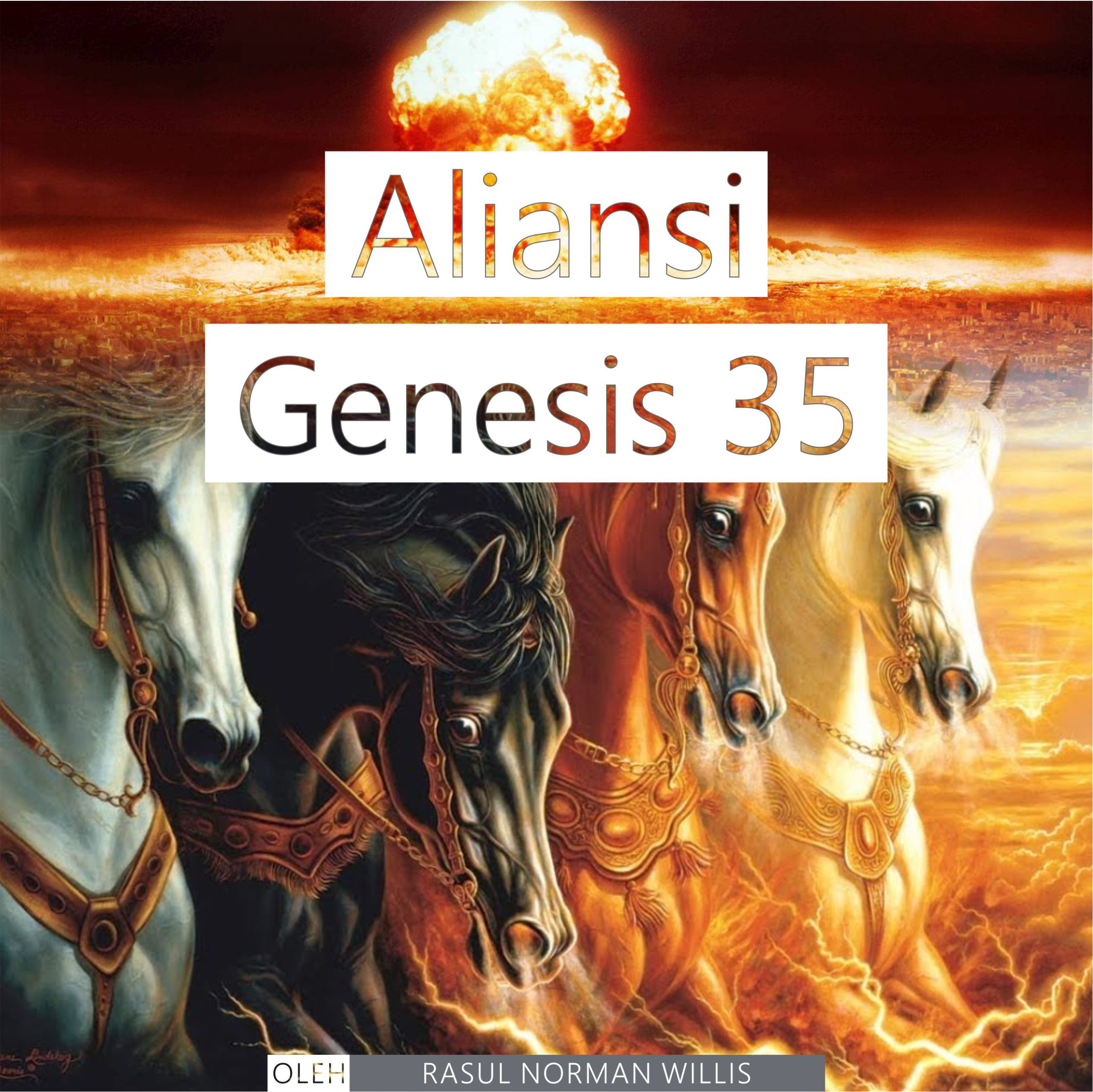 Aliansi Kejadian 35