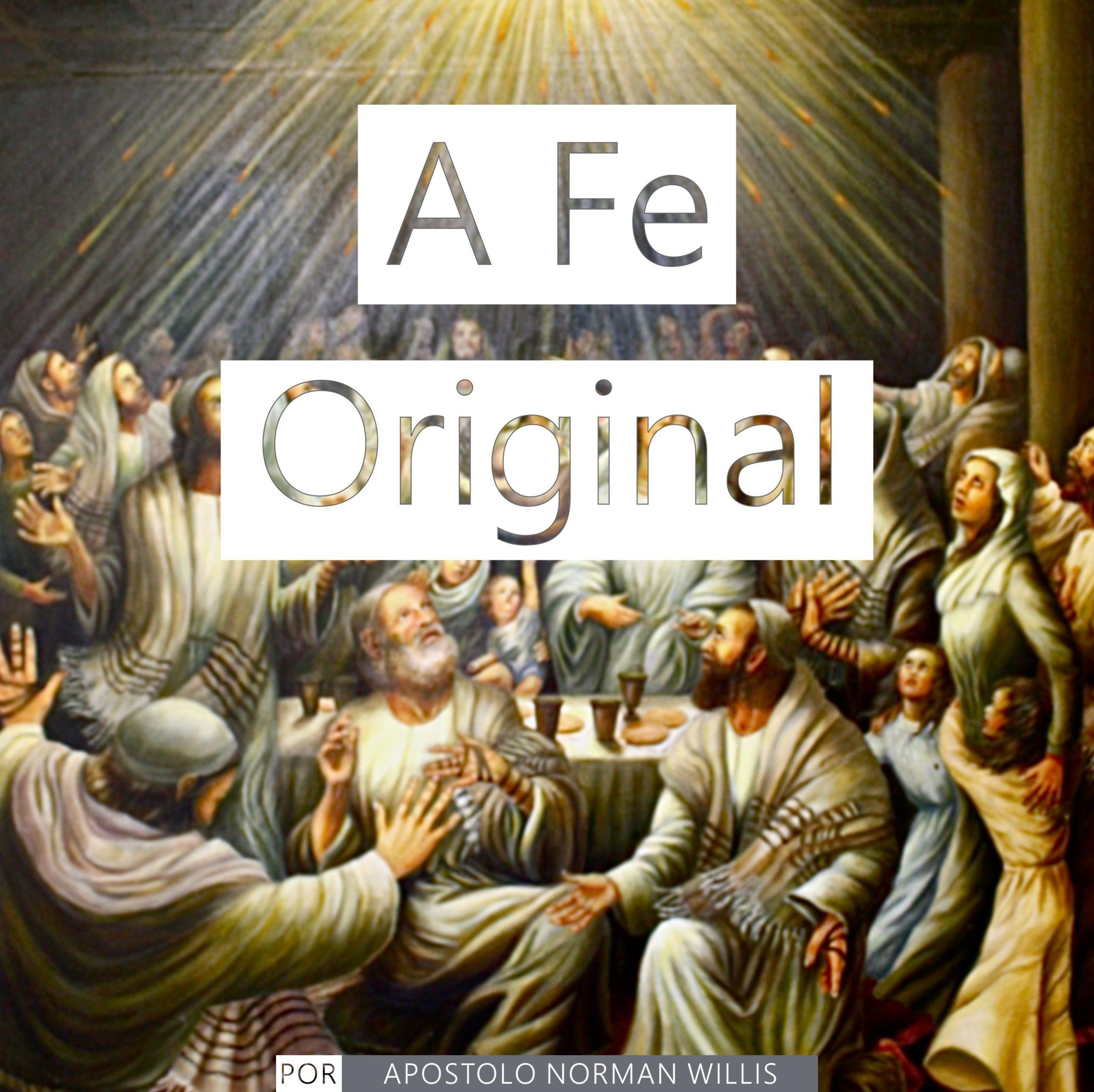 A Fe Original