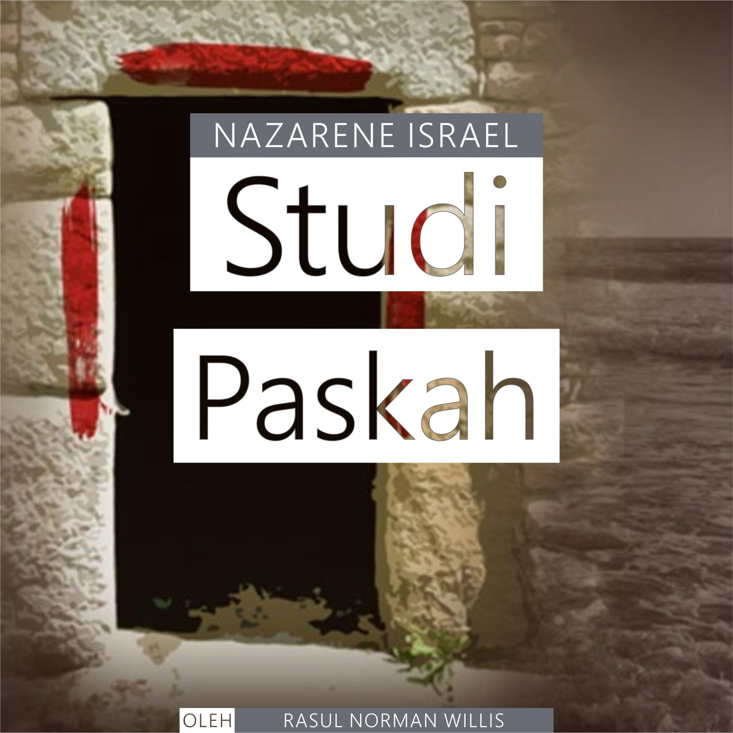 Studi Paskah Nazaret Israel