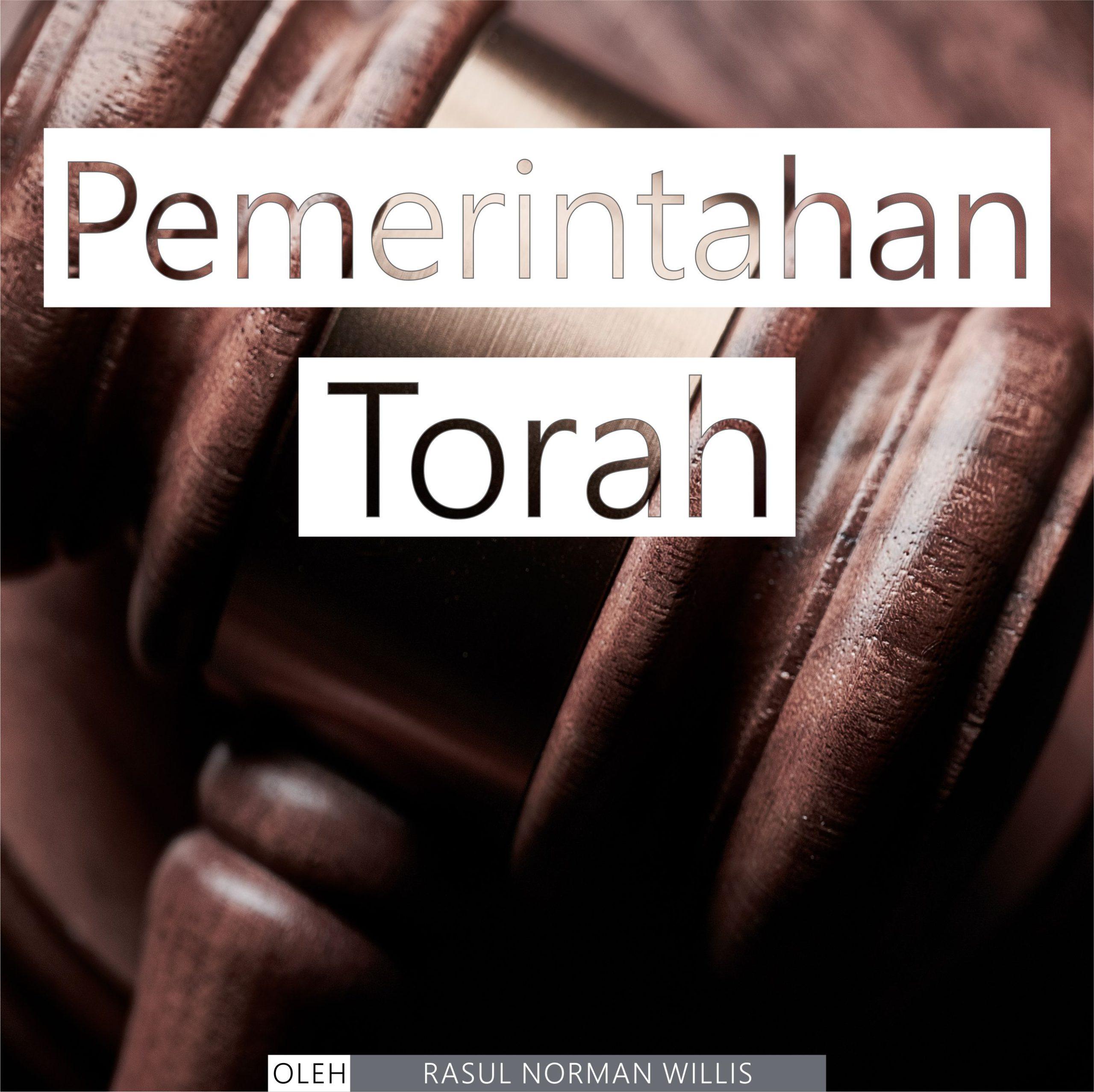 Pemerintahan Torah