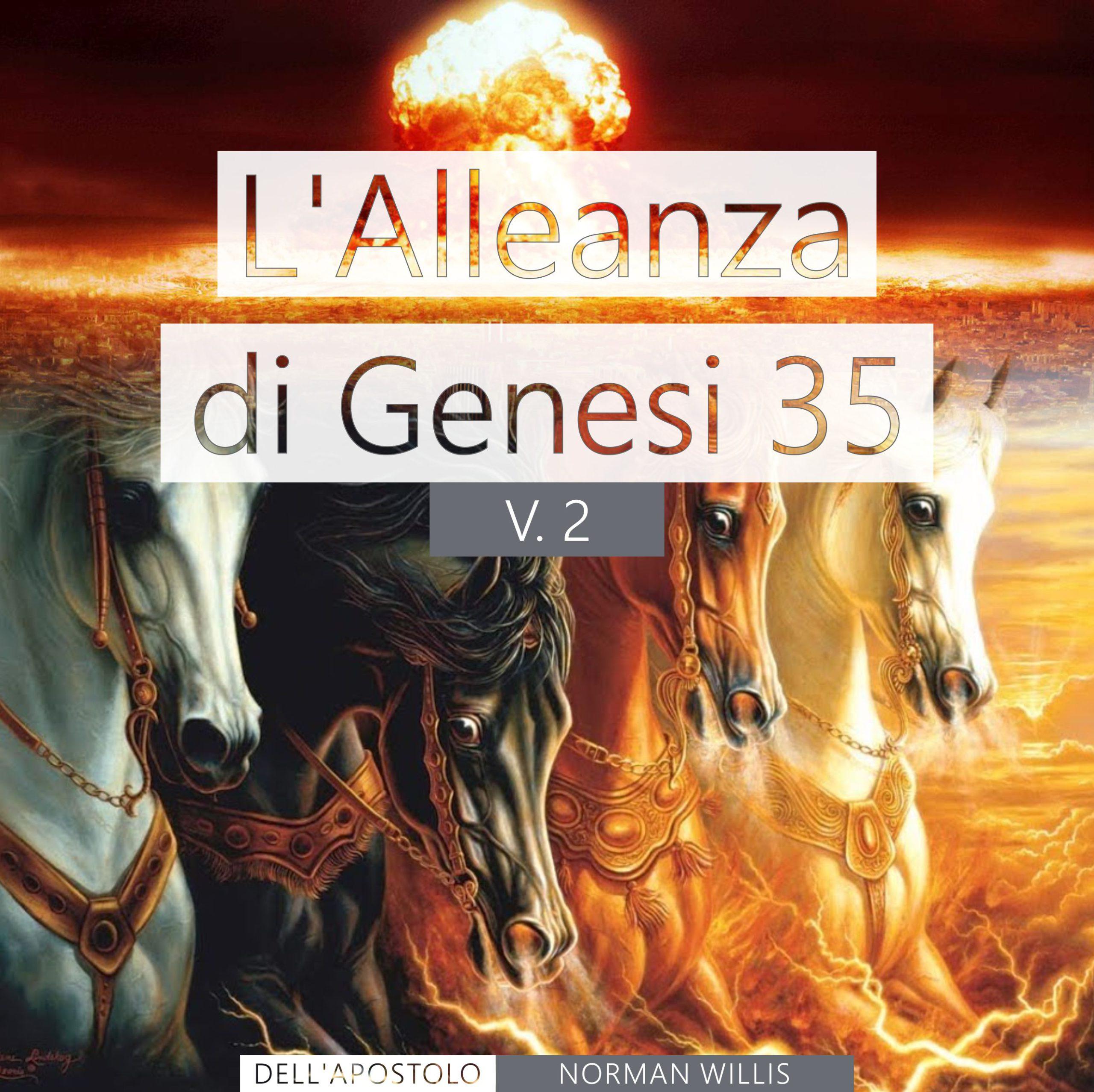 L'alleanza Genesis 35 v2