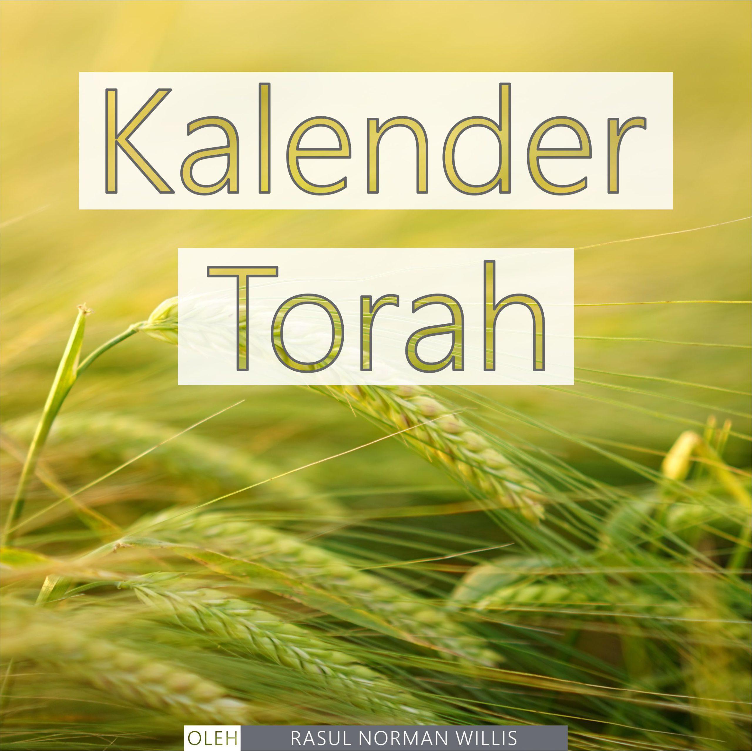 Kalender Torah
