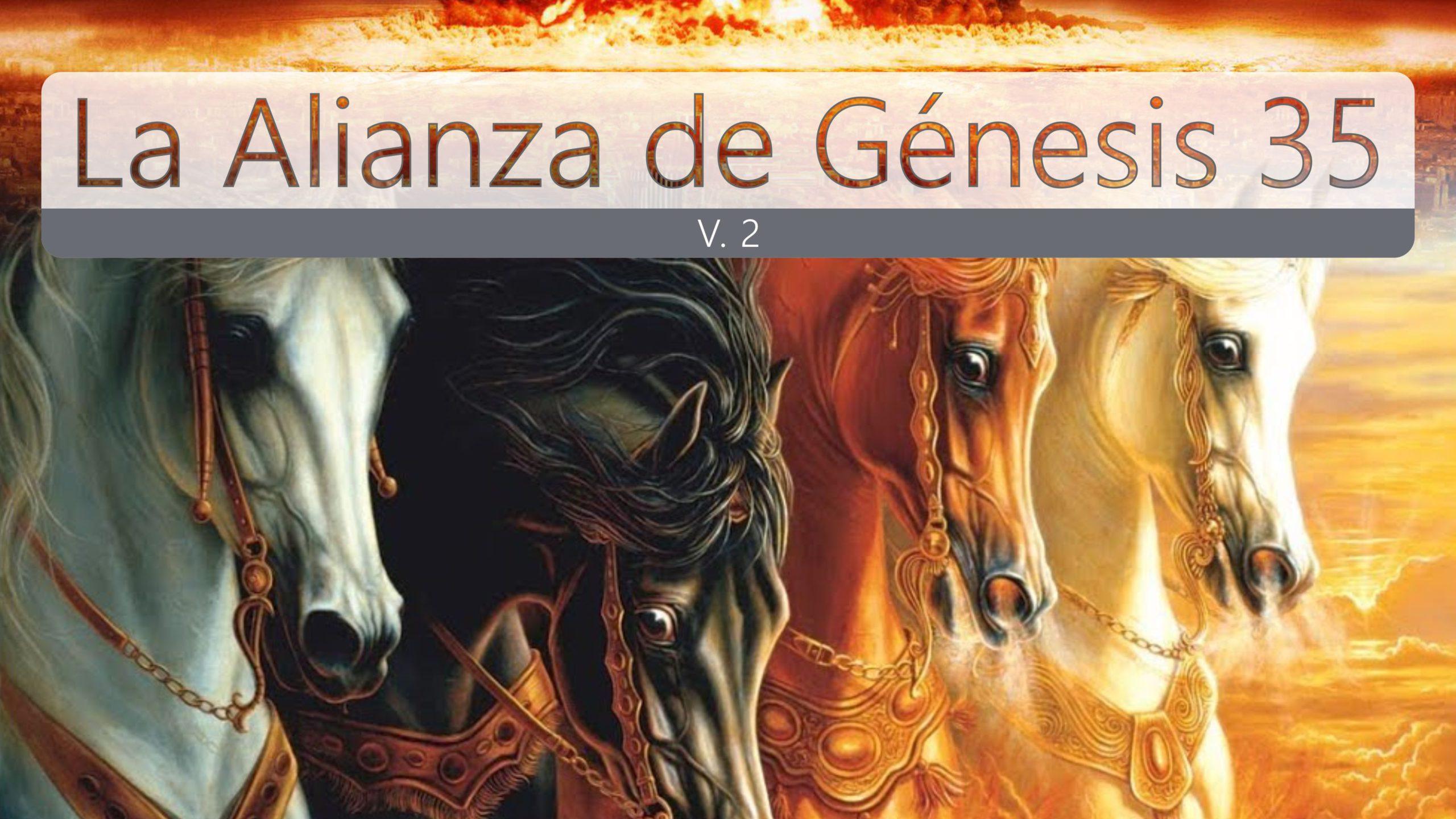 La Alianza de Génesis 35 v2