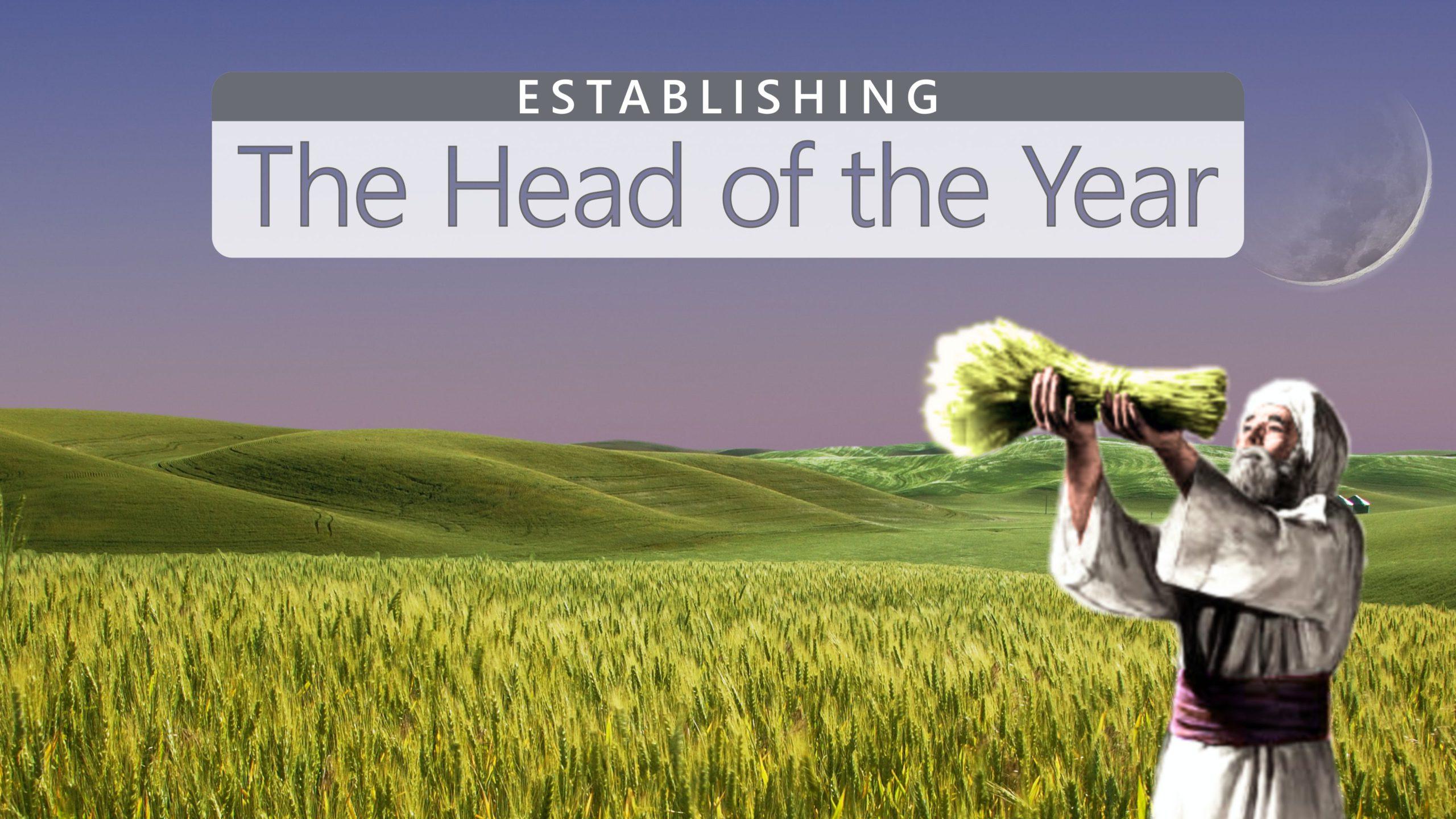 Establishing the Head of the Year